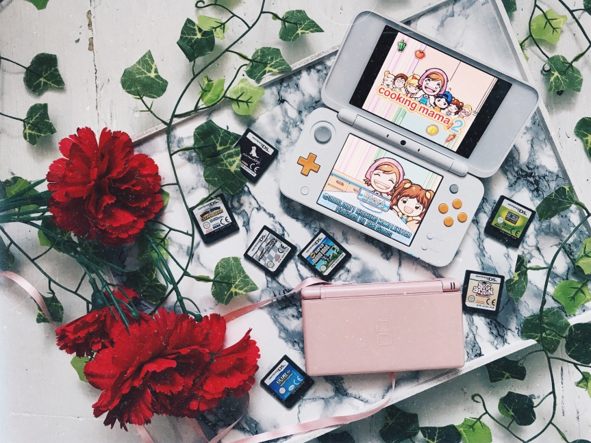 Throwback Thursday – Nintendo DS