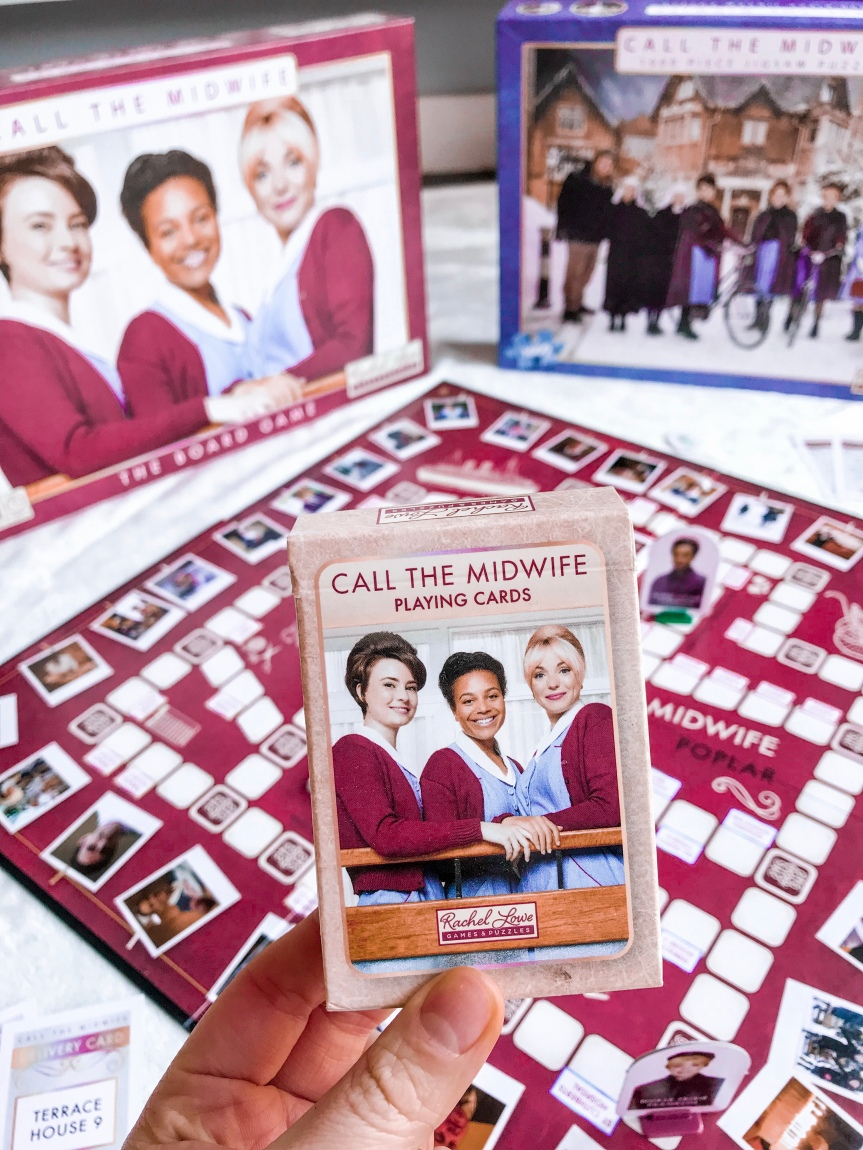 Mothers Day – Call The Midwife